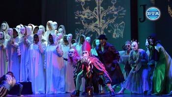"""""""Кармина Бурана"""" премиерно на сцената на Русенската опера"""