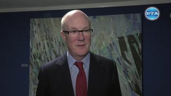 Интервю с Клайв Маршал, изпълнителен директор на Прес Асосиейшън Груп в Лондон и президент на Световния съвет на информационните агенции