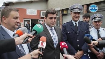 Евродепутати дариха хендсфрита на шофьори