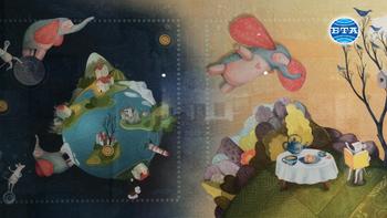 """Второто """"Биенале на илюстрацията"""" представя 400 творби на 194 художници"""