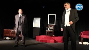 """Новата постановка на великотърновския театър """"Духът на поета"""" е посветена на 140 години от Освобождението"""