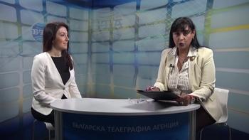 Интервю с Н. Пр. Наргиз Гурбанова, посланик на Азербайджан в България, по повод навършването на 100 години от създаването на Азербайджанската демократична република