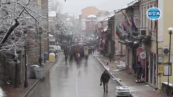 На празника на Велико Търново кметът Даниел Панов призова градът да бъде признат за историческа и духовна столица на България