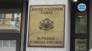 Протест и контрапротест във връзка с избора на нов главен прокурор