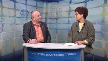"""Христо Димитров: Смисълът на телевизия """"Българе"""" е каузата за България"""