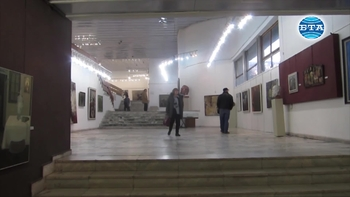 Ретроспективна изложба, посветена на Освобождението, в Плевен