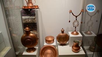 Музеят на занаятите в Троян представя в изложба развитието на медникарството в Троянския край