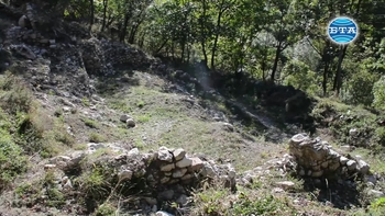 Монети, накити и интересна тока са сред находките, открити в рамките на тазгодишния археологически сезон в местността Градище край Враца