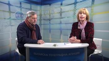 Анализ на Николай Костов за посещението на турския президент Ердоган в Гърция
