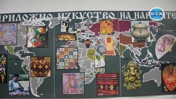 Държави от три континента представят своята култура и занаяти в троянското село Орешак