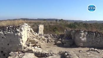 Археолози откриха нови факти около историята на крепостта Петрич кале край Аврен