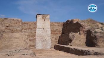 Археолози очакват интересни находки в северната част на могилата Малтепе край пловдивското село Маноле