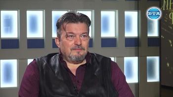 """30 години """"Аскеер"""" - среща с Емил Емилов"""