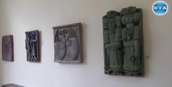 Ценна експозиция с керамично изкуство отвори врати в Плевен