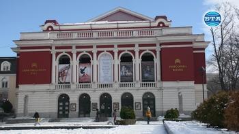 """""""Лешникотрошачката"""" на сцената на Русенската опера"""