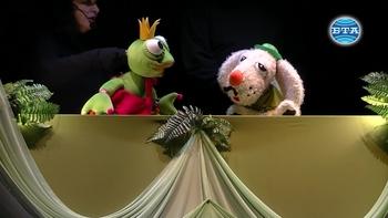 """Премиера на """"Приключенията на Жиночка"""" в кукления театър в Ямбол"""