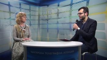 Политологът проф. Анна Кръстева за резултатите от парламентарните избори в Италия и шансовете за съставяне на коалиционно управление