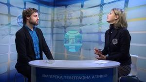 Христо Колев, изобретател: Искам да правя наука, но няма да е в Българ...