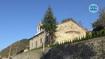 """В Брежани отбелязаха 170-годишнината на храма """"Св. Димитър"""""""