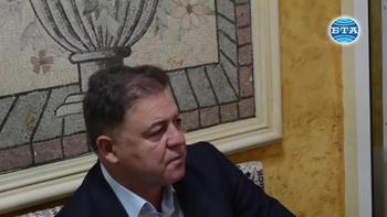 В Добрич бе открита изложба, посветена на Никола Петков