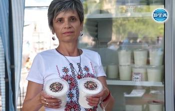 Панаир на киселото мляко и Фестивал на художествените занаяти в Разград