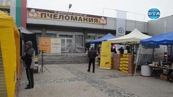 """В Добрич започна 15-ото издание на """"Пчеломания"""""""