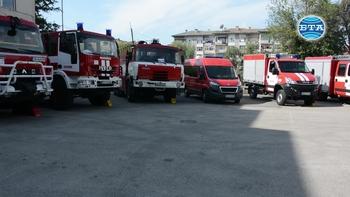 Започва санирането на сградата на пожарната служба в Троян