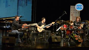 В Доходното здание се провежда 43-ото издание на Джаз фестивала в Русе.