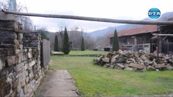 Българин, живял и работил в чужбина, избира да се установи в троянско село заради природата и спокойствието