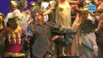 Владимир Стоянов – принц в живота и шут на сцената