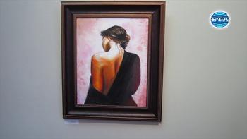 """В Плевен 19 художнички подредиха предпролетно изложбата """"Изкушения"""""""