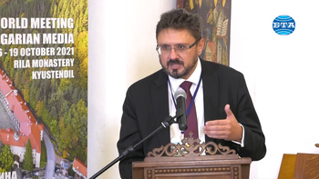 БТА е инициатор на дружество на българските медии в чужбина