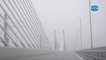 През 2018 година прогнозата е по Дунав мост 2 да премине 4-милионното МПС