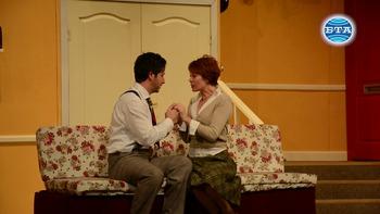 """Постановката """"Лоши момчета"""" с премиера на сцената на бургаския театър"""