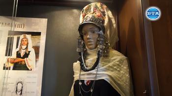 Женски накити, златарски и дюкмеджийски инструменти показва изложба в Етнографския музей в Пловдив