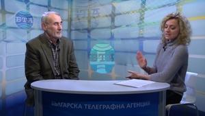 Георги Апостолов, НЦБИ: Тригодишни вече ползват интернет, онлайн тормо...