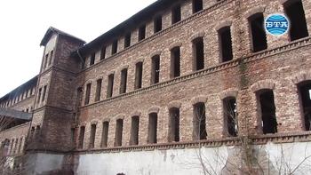 Руши се уникален архитектурен шедьовър