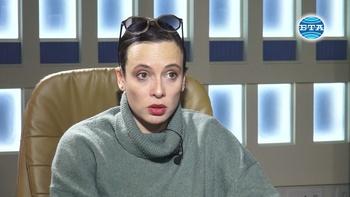 """30 години """"Аскеер"""" - среща с Весела Бабинова"""