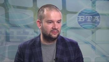 Интервю с Генералния директор на румънската информационна агенция Аджерпрес Александру Джибой