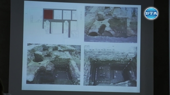 """Показаха археологическите находки от разкопките при пл. """"Св. Неделя"""""""