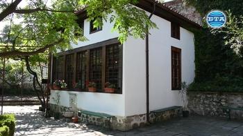 """В къщата музей """"Христо Г. Данов"""" се откри обновената експозиция, посветена на книгоиздаването в България"""