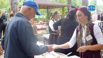Фестивал на етносите и котленския килим