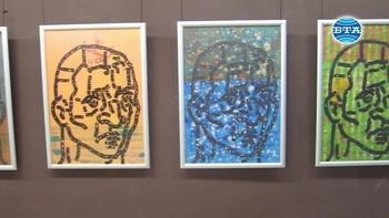 """Изложба """"О-СВЕТ-ЛЕНИЕ"""" представя плевенската галерия """"Илия Бешков"""""""