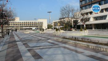 Сдезинфекция на улиците започва денят в Благоевград