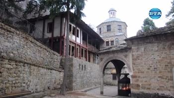 Манастирска история на светата Троянска обител разказва за вечното и преходното в живота