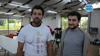 Архитектурна работилница гостува за втори път в Бургас