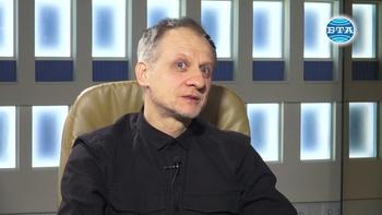 """30 години """"Аскеер"""" - среща с Иван Бърнев"""
