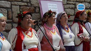 "Пролетни празници на турската и татарската култура под надслов""Тепреш"""