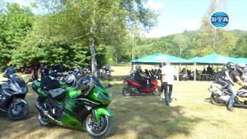 Сливен - Хиляди почитатели на моторите и рока се събраха в Котленския балкан