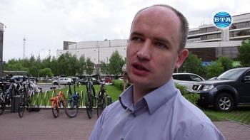 Интервю с Андрей Иванов, анализатор в руския независим сайт Нюз.Ру